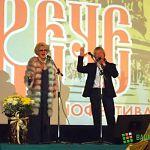 Звезды кино наградили победителей фестиваля «Вече»