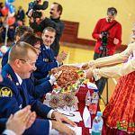 В Великом Новгороде выбрали Мисс УФСИН: фото