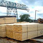 «Хасслахер» вложит в новгородскую лесопереработку 535 миллионов до 2017 года