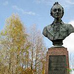 Сегодня празднует юбилей музей-усадьба Александра Суворова