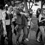 В Хэллоуин Великий Новгород ждёт нашествие живых мертвецов