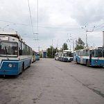 Дума Великого Новгорода дала согласие на приватизацию троллейбусного депо
