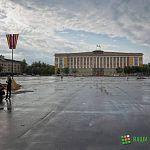 Звание самого благоустроенного города России перешло от Великого Новгорода к Саранску
