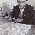 Сегодня исполнилось 80 лет самому Леониду Красноречьеву