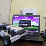 В Великом Новгороде состоялся конкурс юных изобретателей «Планета роботов»