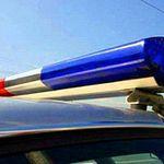 Инспекторам ДПС пришлось стрелять в воздух, чтобы остановить пьяного водителя