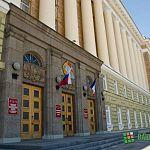 Контракт с вице-губернатором Потёмкиным не продлён