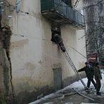 Жильцы новгородского дома, который взрывали в 2004 году, вновь обеспокоены