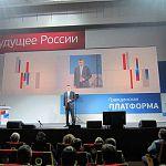 Елена Михайлова возглавила новгородское отделение партии Михаила Прохорова «Гражданская платформа»