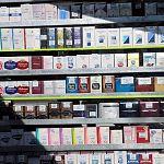 Магазину, расположенному в 30-ти метрах от старорусской ДЮСШ, запретили торговать табаком