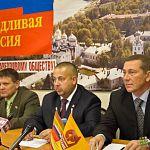 Лидер новгородских эсеров о попытке раскола «СР»: это политический фарс