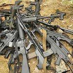 9000 новгородцев имеют на руках оружие