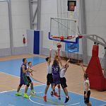 Новгородские баскетболисты стали лучшими в первом туре Кубка Кубков юношеской Евролиги