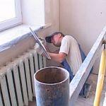 «В тесноте, да не в обиде»: в первом роддоме начался ремонт двух отделений