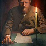 Достоевского в Старой Руссе сыграли даже на сербском и немецком