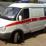 Туристический автобус из Латвии задавил пенсионерку в Новгородском районе