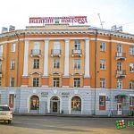 На изображения новгородского герба возвращаются рыбы