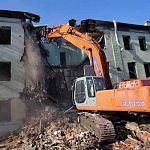 Петербургская компания-разрушитель присматривается к Новгородской области