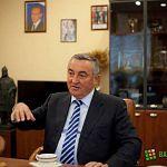 Юрий Бобрышев поставил подрядчикам «двойку»