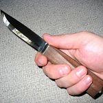 Дело новгородки, которая нанесла мужчине 24 удара кухонным ножом, направлено в суд