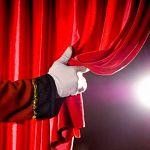 Скандал в театральном семействе