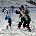Новгородский РК «Новхит» дебютировал во Пскове двумя поражениями