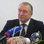 Новгородский оргкомитет по подготовке учредительного съезда ОНФ возглавил Валерий Мишекурин
