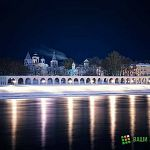 В России вновь выбирают самый привлекательный город страны.  Великий Новгород пока не узнают