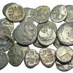 Минкульт приобрёл для новгородского музея коллекцию серебряных монет