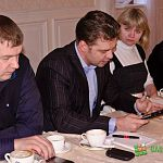 Бизнес-клуб обсудил 11 стратегических инициатив