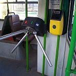 В Великом Новгороде хотят ввести автоматизированную систему оплаты проезда в общественном транспорте