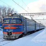 Жителю Великого Новгорода очень не повезло с попутчиками в электричке