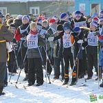На «Лыжню России» в Великом Новгороде уже заявились больше трёх тысяч участников