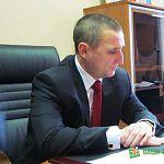 Александр Тарасов может перейти на работу в Валдайский район
