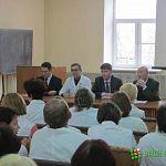 Отделение общей хирургии полностью переедет из второй больницы в клинику №1 в ноябре