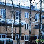 В недавно построенном доме для ветеранов в Кречевицах обрушились балконы
