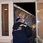 Жильцы дома в Кречевицах: «Мы знали, что балконы не выдержат снег, и писали об этом в областную администрацию»