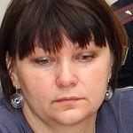 Марина Белова стала вице-мэром