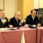 Бывший министр финансов Алексей Кудрин побывал в Великом Новгороде
