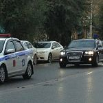 Губернаторам запретили пользоваться сопровождением ГИБДД