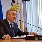 Юрий Бобрышев предложил передать муниципалитетам часть налога на прибыль