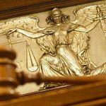 Начальник Судебного департамента в Новгородской области оставил свой пост