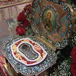 В Великом Новгороде пройдёт выставка «Радость слова», а в Софийский собор привезут мощи Андрея Первозванного
