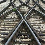 В Чудовском районе приставы собираются арестовать 700 метров железной дороги