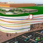 ТРЦ «Мармелад» в Великом Новгороде начали строить без разрешения