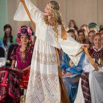 Дневники конкурса «Мисс Россия-2013»: новгородская красавица – лучшая в состязании талантов