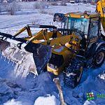 Своими глазами: в Новгородском районе готовят трассу для гонки внедорожников «Экспедиция-Трофи»