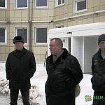 Дело бывшего председателя строительного комитета Владимира Алексеева направится в суд
