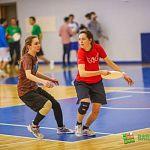 Новгородцы вошли в тройку призёров на домашнем турнире по алтимату «Лорд Новгород 2013»