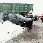Транспортная прокуратура потребовала привести опасные пестовские переезды в порядок